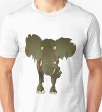 Zombie Elephant T-Shirt