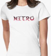 Nitro! Women's Fitted T-Shirt
