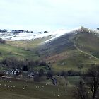 Bunster Hill & Ilam by Paul  Green