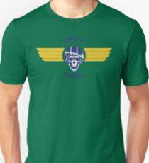 Sportster Sickness - Brasilien (Kundenspezifisch) Unisex T-Shirt