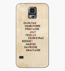 French Revolution!  Case/Skin for Samsung Galaxy