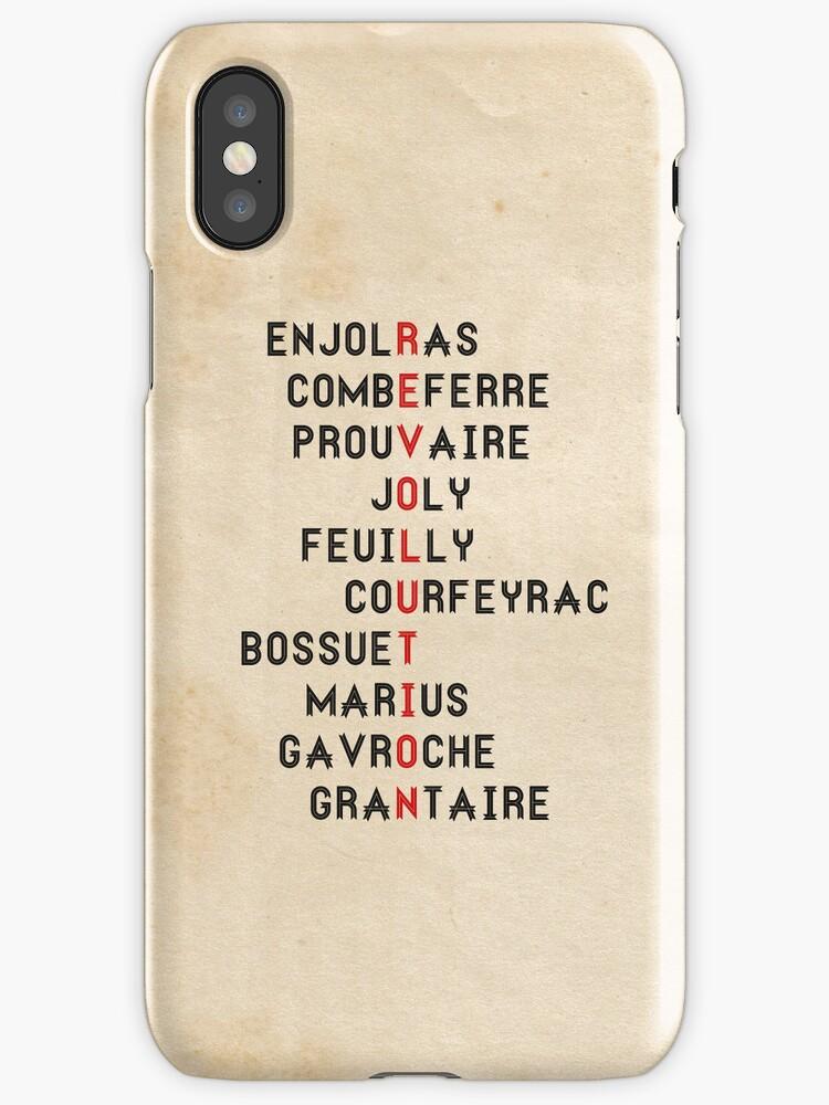 French Revolution!  by orgarren