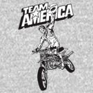 Team America by Megatrip