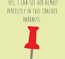 Paper Towns by Kayleigh Gough