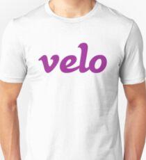 Velo Unisex T-Shirt