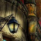 """ The Light at 87 Rue Morgue "" by canonman99"