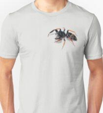 Jumping Spider T-Shirt