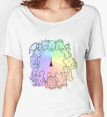Twelve Guardians Women's Relaxed Fit T-Shirt