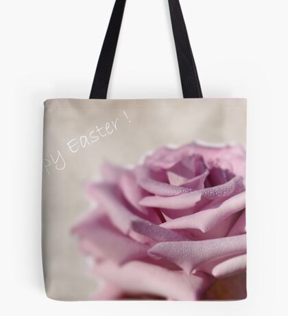 HAPPY EASTER ! Tote Bag