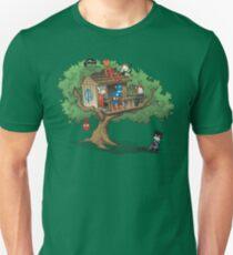 Super Exclusive Club Unisex T-Shirt