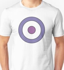 Mitt i prick T-Shirt