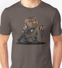 SNUGZ (Black) Unisex T-Shirt