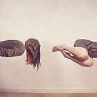 The Levitator - Surreal Photography by Tamara Rogers