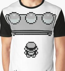 Pokemon - The choice Graphic T-Shirt