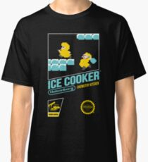 Ice Cooker Classic T-Shirt
