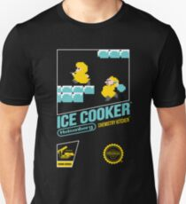 Ice Cooker Unisex T-Shirt
