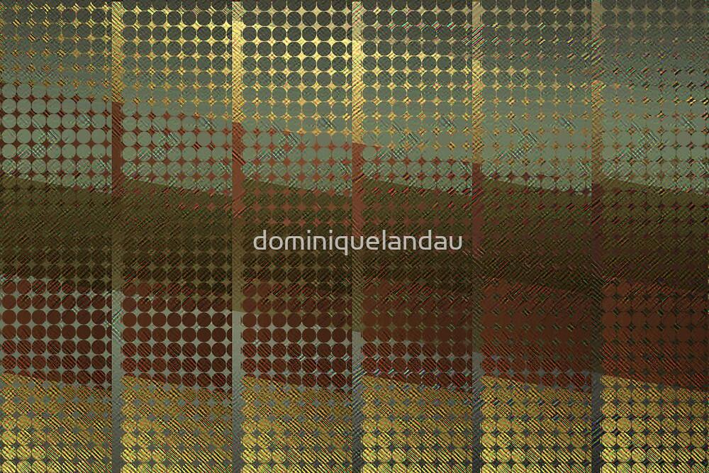 abstract 55 by dominiquelandau