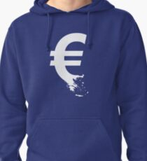 Universal Unbranding - The Greek Collapse Pullover Hoodie