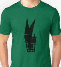 Universal Unbranding - The Ultimate Green Solution Unisex T-Shirt