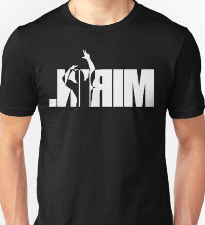 Mirin. (version 2 white reflected) T-Shirt