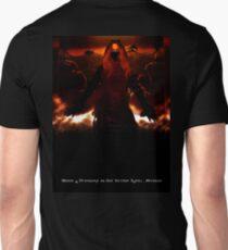 Fire Fairy Unisex T-Shirt