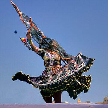Skydance by areyarey