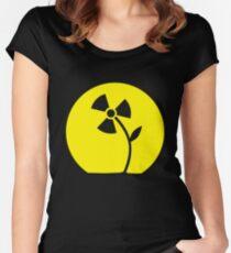 Universal Unbranding - Chernobyl Women's Fitted Scoop T-Shirt
