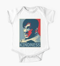Ricky Gervais Derek Kindness One Piece - Short Sleeve
