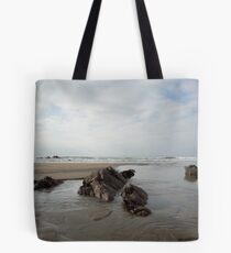 Crackington Pools Tote Bag