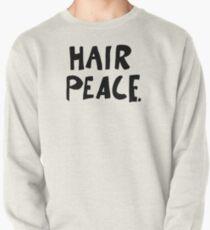 Hair Peace Pullover