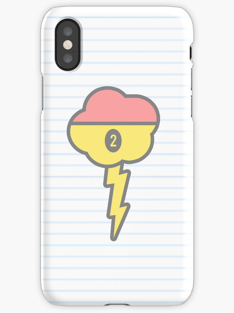 It's A Lot Like Lightning by struckbylea