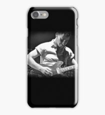 Jack Antonoff (fade) iPhone Case/Skin