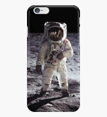 Buzz Aldrin on the Moon NASA iPhone/iPad Space Case iPhone 6s Case