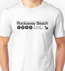 Rockaway Beach Unisex T-Shirt