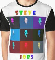 Steve jobs, t-shirts Graphic T-Shirt