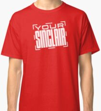 Your Sinclair Classic T-Shirt