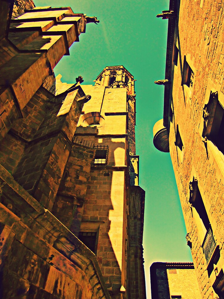 And castles. by vanLinho