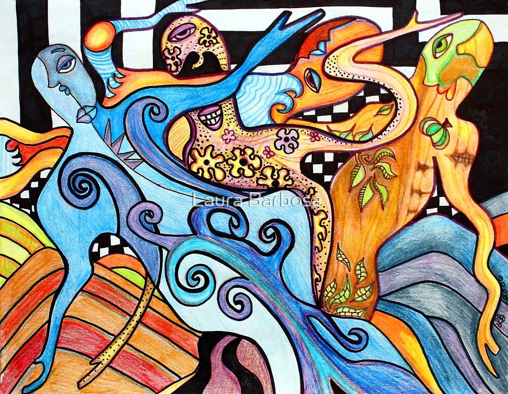4 Seasons by Laura Barbosa