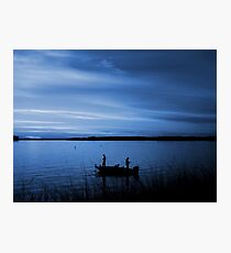Two if by Sea Photographic Print