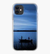 Two if by Sea iPhone Case