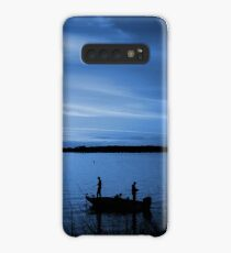 Two if by Sea Case/Skin for Samsung Galaxy