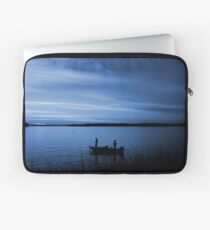 Two if by Sea Laptop Sleeve