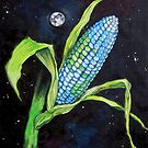 Planet Corn by Ellen Marcus