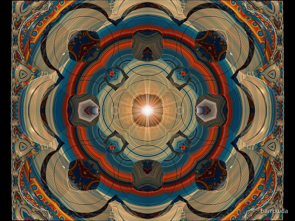 M3D: The Carpenter's Sun (G1167) by barrowda