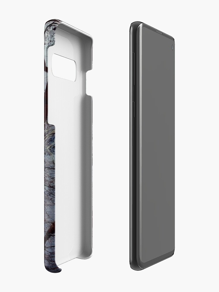 Alternate view of Mirror, Mirror Case & Skin for Samsung Galaxy