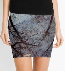 Mirror, Mirror Mini Skirt