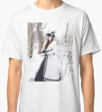 Snow Queen #1 Classic T-Shirt