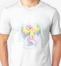 Fluttershy's Cloud Angel Unisex T-Shirt