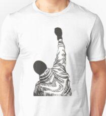 Rocky Slim Fit T-Shirt