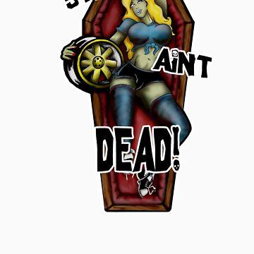 Stance aint dead by smk417